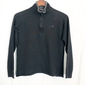 The North Face Size Small Cotton Wool Blend